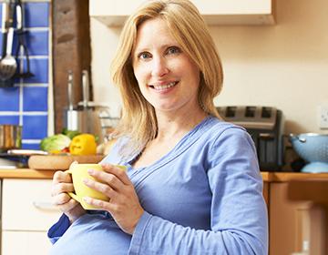 Брусника при беременности - польза и вред