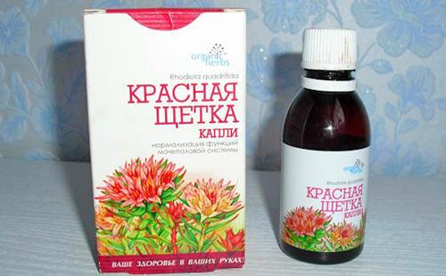 Растительные капли для женского здоровья