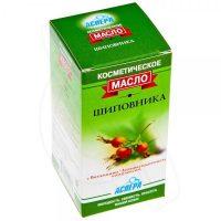 Косметическое натуральное средство в бело-зелёной коробке
