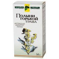 Трава из коробки для желудка