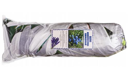 Лечебная подушка с лавандой