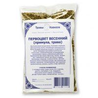 Травы Кавказа в мягкой упаковке