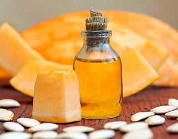 Как употреблять тыквенное масло для потенции