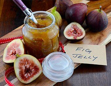 Варенье из инжира – 6 простых и вкусных рецептов