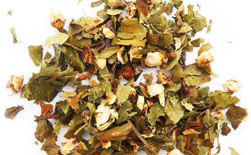 Сушёный цвет для приготовления полезного чая