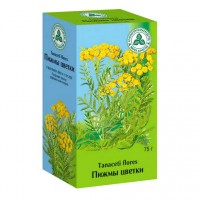 Пижма: лечебные свойства, инструкция по применению цветков и травы