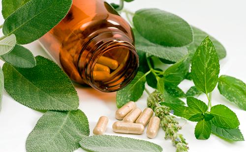 В гомеопатии применяют множество различных растений