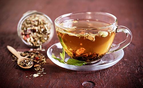 Полезный чай из лакричного корня
