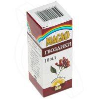 Эфирное масло из аптеки