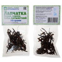 Алтайское сырьё в пакетиках