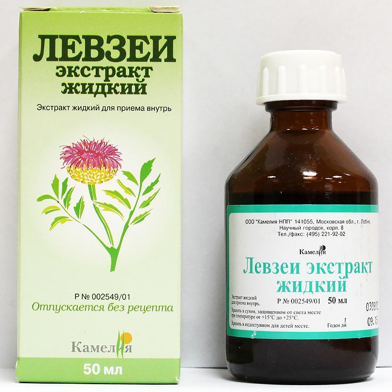 какие лекарства принимать от паразитов организме