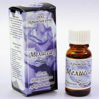 Эфирное масло Крымская роза