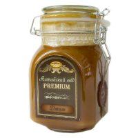 Баночка алтайского дягилевого мёда