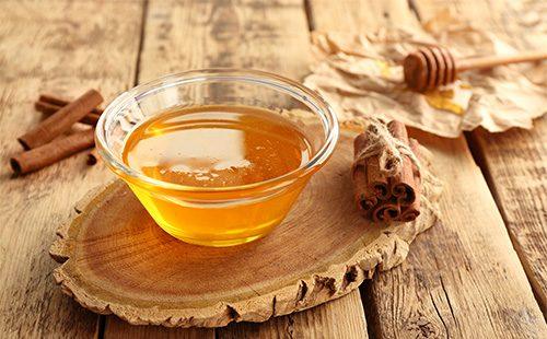 Имбирь корица мед для похудения
